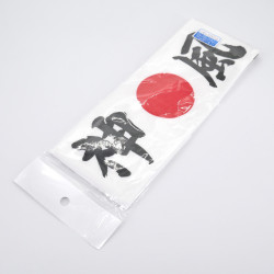 Japanese Hachimaki headband 100% cotton 90x30cm KAMIKAZE