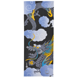 Cotton hand towel, TENUGUI EDO RYU