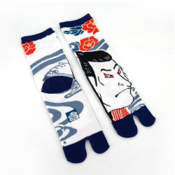Japanese tabi cotton socks, SUMO
