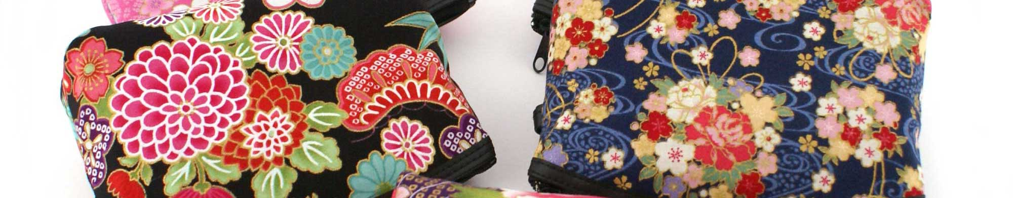 Japanese bags and purses